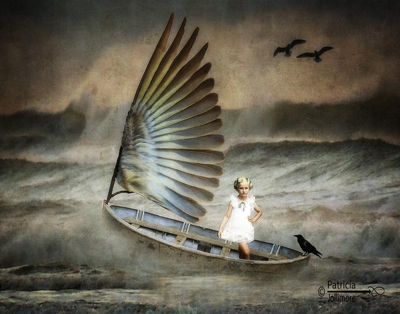 Child of Imagination